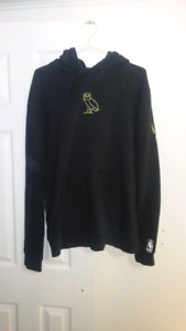 955f8f730a8f Official OVO Raptors hoodie   Shirt New