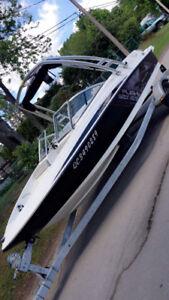 Bayliner 175 open deck