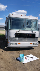 1991 class A motorhome for sale.