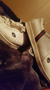 GUCCI sneakers mint conditions