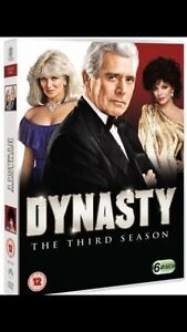 Dynastie Dynasty Season 3 Francais & English Saison 3