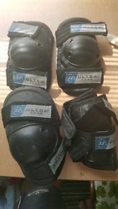 Rollerblade protective gear ( kids size small)