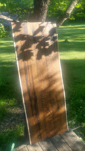 Custom Milled & Hand Crafted Furniture. Live-Edge Slabs for SALE
