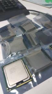 CPUs for Sale - W3530 W3550, E5520, i5, i7, LGA 1366 | LGA 1156