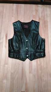 3 Motorcycle Vests **REDUCED**