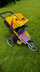 BOB stroller - OK condition price is firm