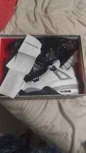 Jordan 4 cement Size 13