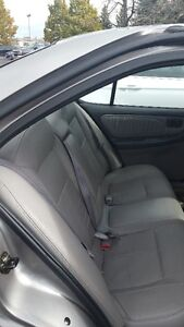 2001 Nissan Altima Other