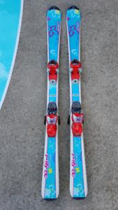 Ski junior TecnoPro 120 cm