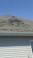 Looking for roofing to repair roof of my house