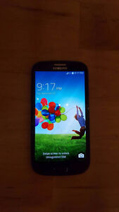 Samsung Galaxy S3 with Otterbox case