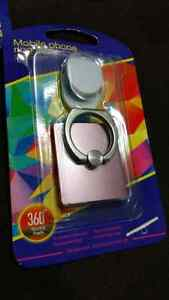Cellphone or Tablet Ring Holders Cambridge Kitchener Area image 3