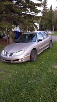 2006 Pontiac Sunfire Berline