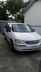 For parts - 1997 Chevrolet Venture
