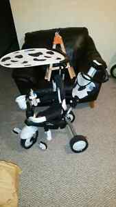 3 in 1 trike in new condition