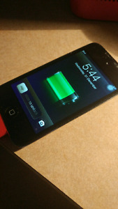 4th gen 32gb iPod Touch