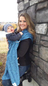 FREE SHIPPING ON BABY CARRIERS VISIT ETSY Shop UchiWraps