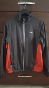 WOMEN'S RUNNING ROOM JACKET