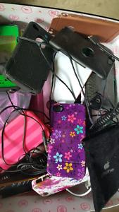 Phones cases plus