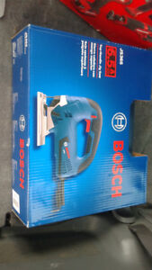 Bosch top handle jig saw for sale