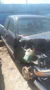 99 Chevy Truck 2wd for parts