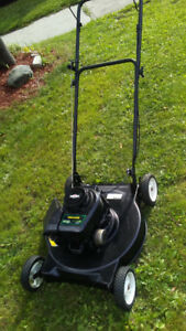 Weed Eater Gas 4.5cc Mower