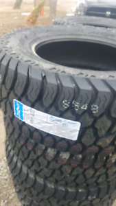 NEW AMP AT GRIPPER AT PRO TIRES