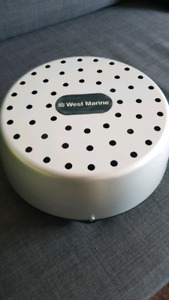 Dehumidifier for small spaces
