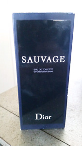 Sauvage from Dior