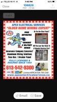 Kingston Electrican Fuse Panel