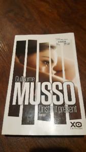 Livre Guillaume Musso