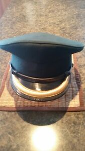 FORAGE CAP- CANADIAN FORCES