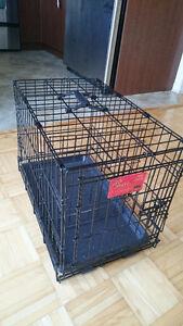 Cage pour petit chien comme neuf