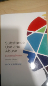 SSW Book - Substance Use