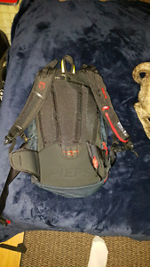Pieps jetforce 24L avalanche backpack