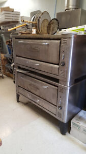 Auction Sale! Pizza/Bakery Equipment