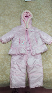 Snow suit Kitchener / Waterloo Kitchener Area image 1