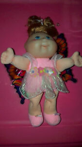 Mini Butterfly Cabbage Patch