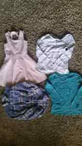 Size 7-8  Girls clothing  15 pieces