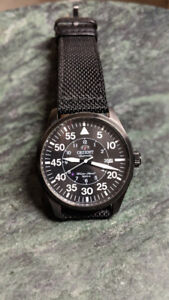 Orient Flight Watch - Automatic movement