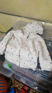 18 month baby girl clothing