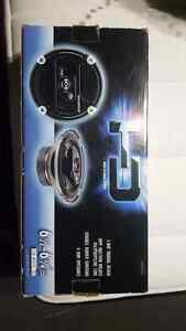 "Brand new scoshe HD 6 1/2"" speakers"