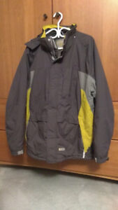 Men's XL Snowboard / Ski (Mole brand) and other jackets