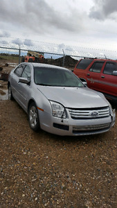 06 Ford Fusion (part out or sell whole)