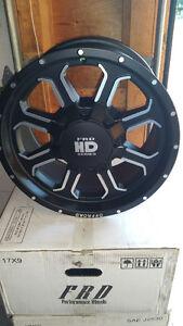 FRD TR-2 Truck Wheel Rim Tire  Silverado Sierra Ford F-150 F-250 Dodge RAM MPI FINANCING AVAILABLE
