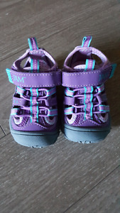 Toddler Size 5 Shoes - Jam - New Without Tags