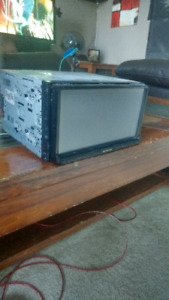 Double din KENWOOD DDX773BH