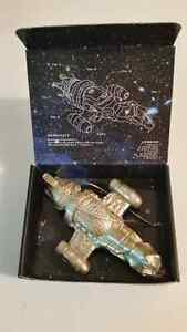 FireFly metal Ornament New