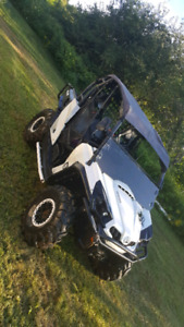 Trade Commander 1000 2014 for Can-am ATV