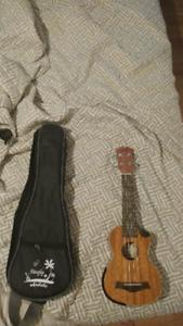 Mugig ukulele